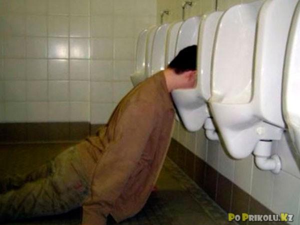 Приколы пьяных