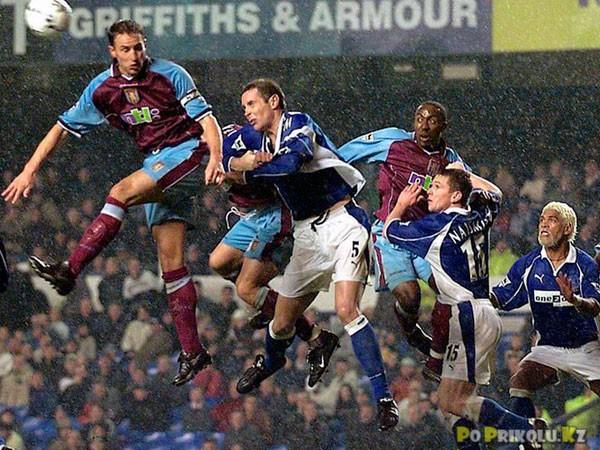 Фото связанные с футболом